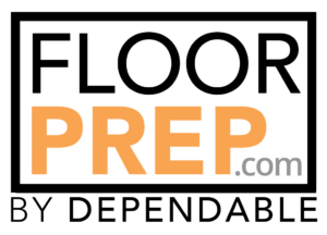 Floorprep.com Logo August 2019